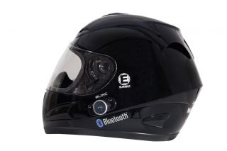 Neal Fastrack II Bluetooth Communication Street Bike Motorcycle