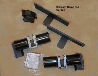 Quadra Fire 7100 Wood Stove Upgrade Kit   Fan & Timer Upgrade Kit 433