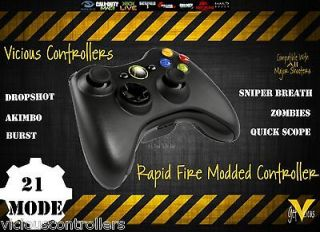 MW3 Xbox 360 Modded Controller, X 32 Turtle Beaches, and more Best