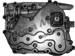 UP UPDATED REMANUFACTURED & DYNO TESTED VALVE BODY (Fits: Saturn SL1