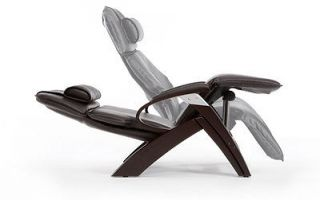Wellness Zero Gravity Massage Chair Recliner Black +