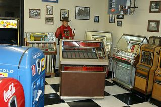 Rowe AMI Jukebox Troubleshooting on PopScreen
