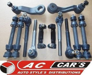 chevy blazer ball joints