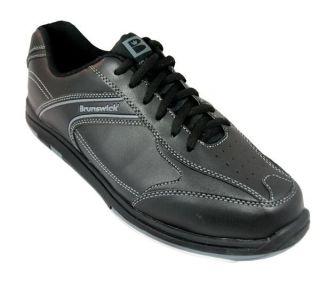 Brunswick Flyer Kid Bowling Shoes Black