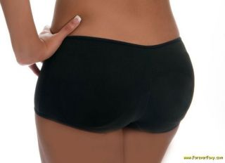 PIPPA BOYSHORT BUTT ENHANCER Low Rise BUTT BOOSTER BOOTY POP S M L XL