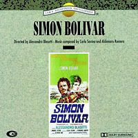 Carlo Savina: Simon Bolivar (CD New)