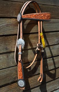 tex tan in Bridles, Headstalls