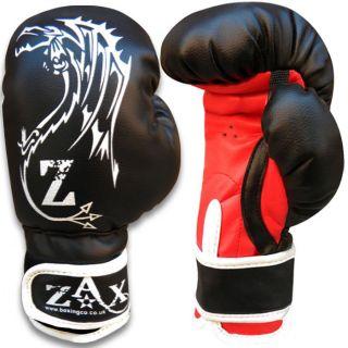 junior boxing gloves children sparring gloves kids gloves dragon
