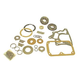 Jeep T90 Transmission Borg Warner T 90 Rebuild Kit