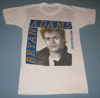 bryan adams shirt