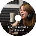 BRETT MANNINGS SINGING SUCCESS PREMIUM CD DVD VOCAL COURSE