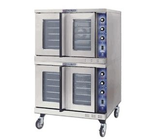 Convection Oven Electric GDCO E2 Bakers Pride