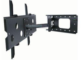 Corner Cantilever Tilt Swivel TV Wall Mount 42 inch 50 55 60 63 70