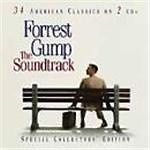 FORREST/FOREST GUMP ORIGINAL SOUNDTRACK SPECIAL EDITION BRAND NEW CD