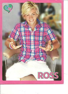 Ross Lynch, Full Page Pinup