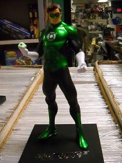 DC COMICS NEW 52 GREEN LANTERN ARTFX+ STATUE KOTOBUKIYA JAPANESE