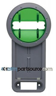 NCR SelfServ ATM MCRW Card Reader Interface #11
