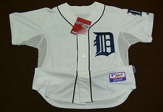 Detroit Tigers # 24 Miguel Cabrera Home Cool Base Jersey