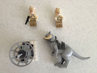 Newly listed LEGO Star Wars Hoth Minifigures and Accessories