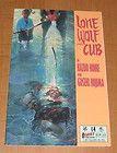 LONE WOLF AND CUB #14 1988 NICE HIGH GRADE COMIC!!!