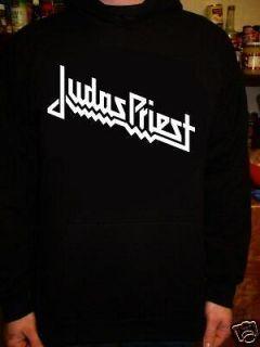 Judas Priest hoodie sweatshirt metal slayer kbd hoodie