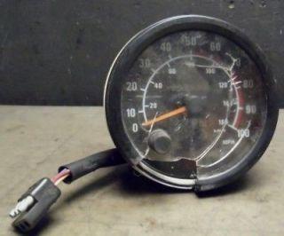 Arctic Cat ZR 700 Z ZL ZRT SS EFI Speedometer Gauge Pod
