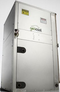 Ton GeoCool Geothermal Heat Pump