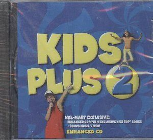 Kids Plus 2    Exclusive   Kidz Bop