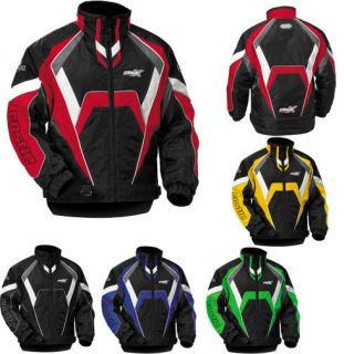 Newly listed Mens snowmobile jacket Arctic Cat