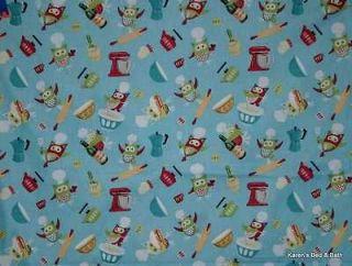 chef kitchen curtains