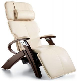 NEW Ivory zg 551 Zero Anti Gravity Massage Chair Recliner Inner