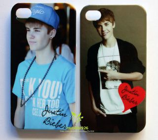 justin bieber cell phone covers