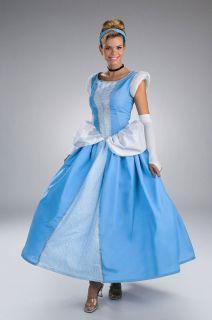 Cinderella Prestige Adult Disney Costume Adult Cinderella Costume 5970