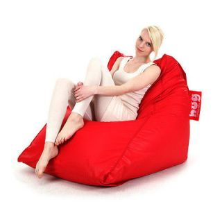 Red Home Furniture Single Sofa Chair Bed Sleeper Red Official Genuine
