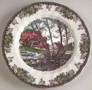 Johnson Brothers China/Dinnerware