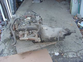 1994 chevy v6 4.3 vortec engine from a 1994 Chevy 1500 pu