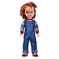 Chucky Childs Play Doll Mezco Living Dead Dolls horror