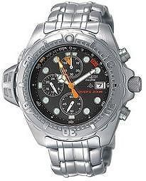 Citizen Eco drive Promaster Diving Watch BJ2010 56E