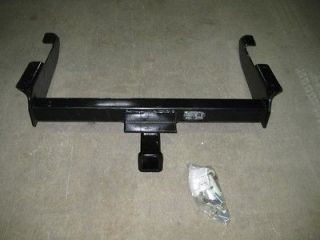 NEW 88 98 Chevy GMC CK 1500 Truck 8ft Long Bed Drawtite Trailer Hitch