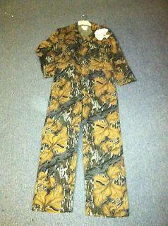 Mossy Oak Full Body Suit SZ M 24317 IS