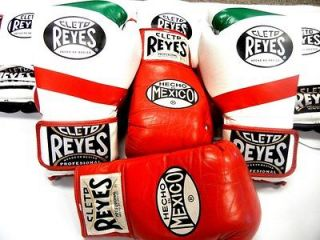 Cleto Reyes Official Boxing Gloves