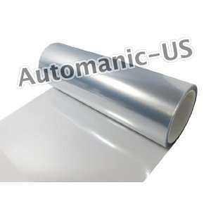 clear plastic roll