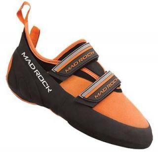 Rock climbing shoes size 10 mens