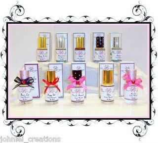 Women Attract Men 6ml Quality Designer Inspired Type Perfume U Pick