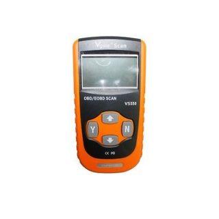 New Automotive Diagnostic Code Reader VS550 VgateScan OBD/EOBD Scan