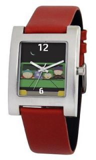 South Park Mens D1528S093 Kuban Collection Towelie Red
