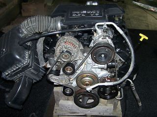 2006 DODGE RAM HEMI 5.7 ENGINE 27,000 MILES, TAKE OUT