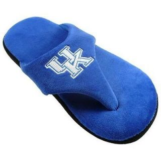 Kentucky Wildcats UK Flip Flop Sandal Slippers