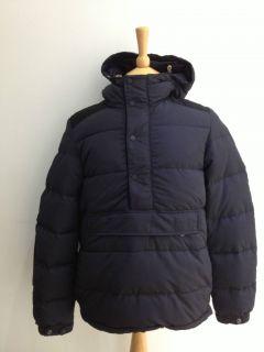 Junya Watanabe MAN x Comme Des Garcons Duvetica Winter overhead Jacket