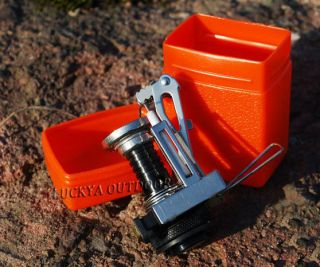 New Outdoor Portable Camping Picnic Stove Gas powered